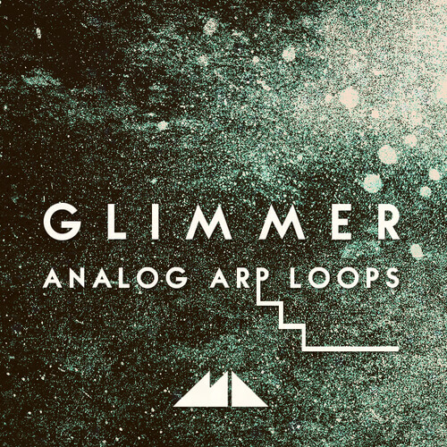 Glimmer - Analog Arp Loops