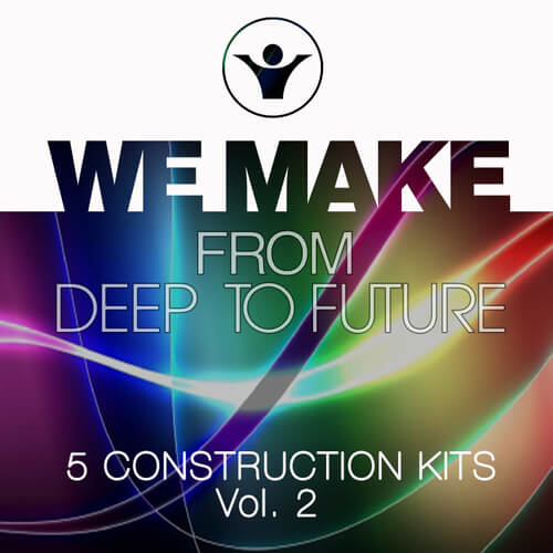 We Make From Deep to Future Vol 2