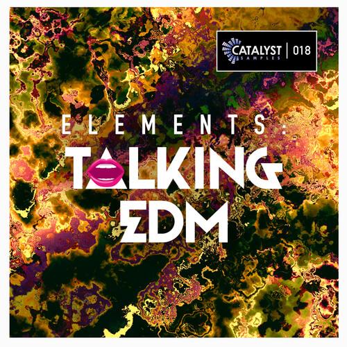 Talking EDM