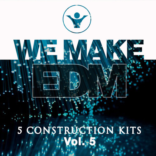 We Make EDM Vol.5