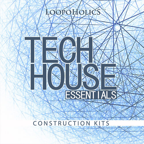 Tech House Essentials: Construction Kits