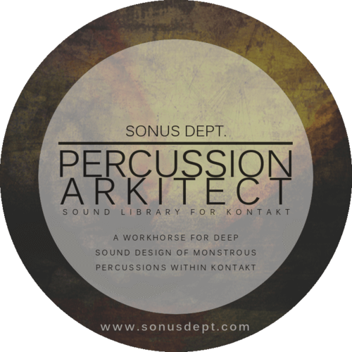 Percussion Arkitect