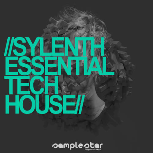 Sylenth Essential Tech House
