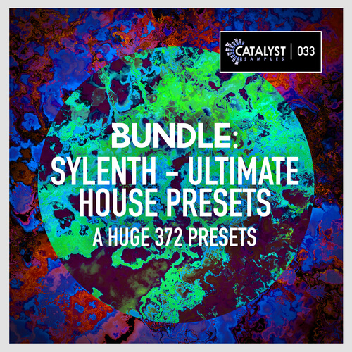 Sylenth: Ultimate House Presets