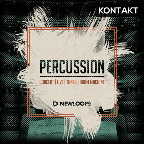 Percussion - Kontakt