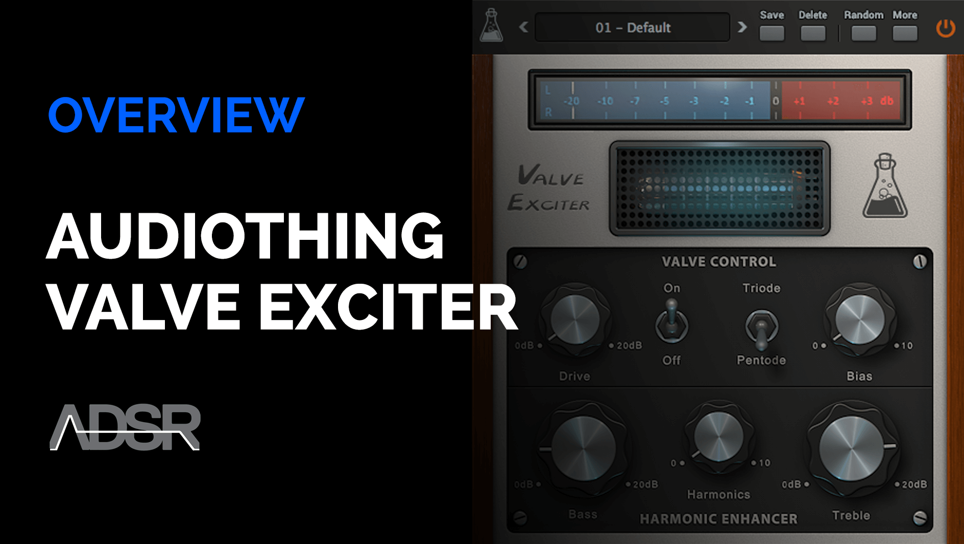Video related to Valve Exciter