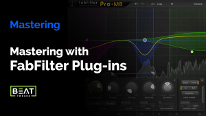 Mastering with FabFilter