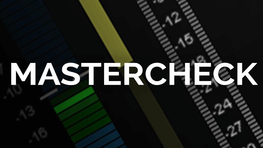 MasterCheck