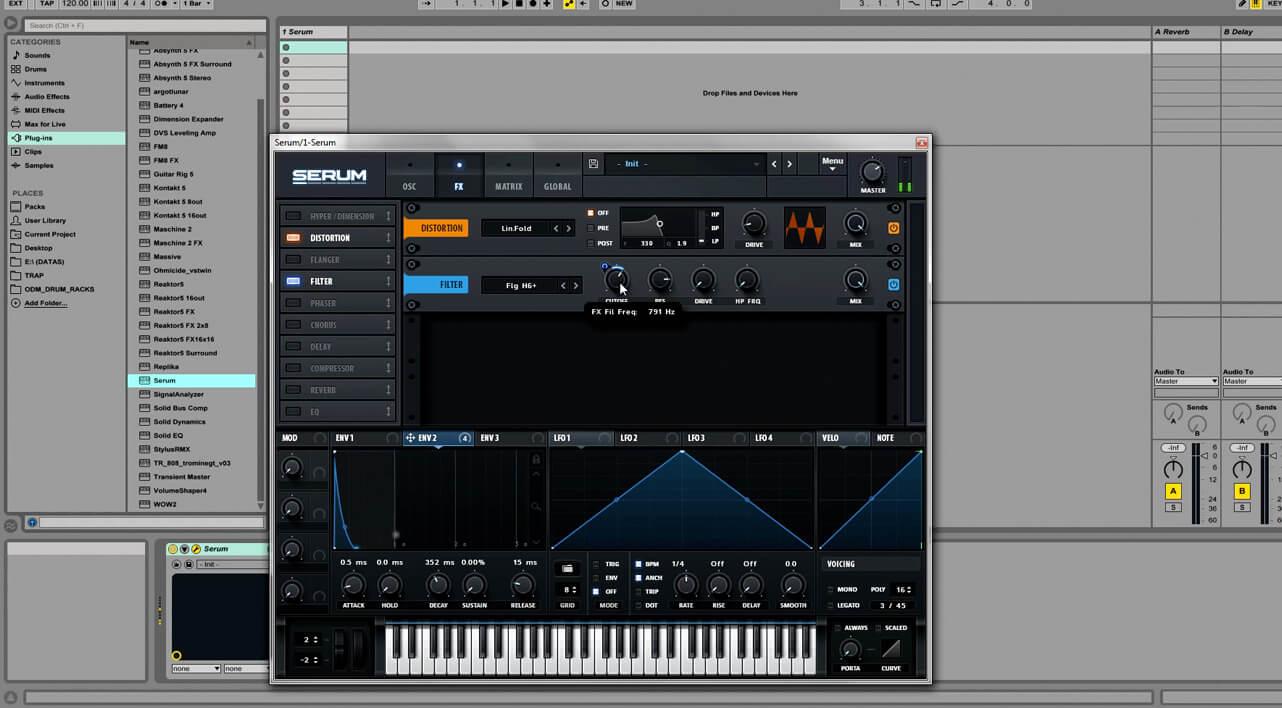 mixing-with-neutron