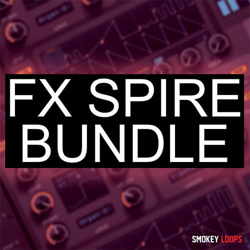 Fx Spire Bundle