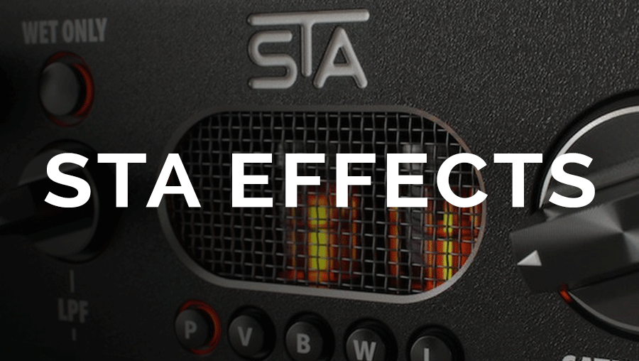 STA Effects