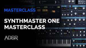 SynthMaster One - The Complete Guide