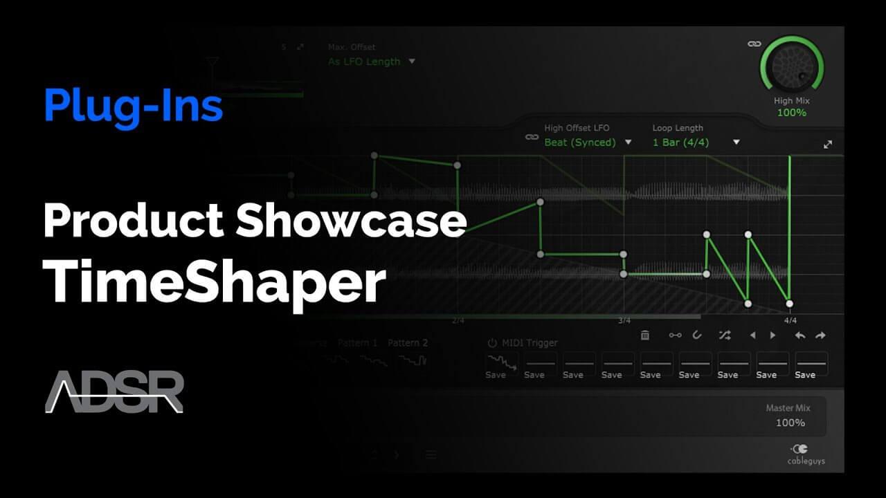 TimeShaper Showcase
