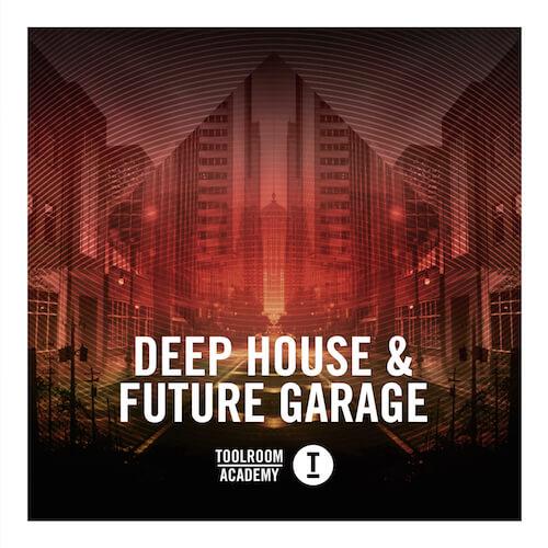 Deep House & Future Garage