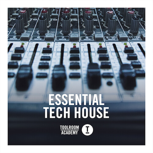 Essential Tech House