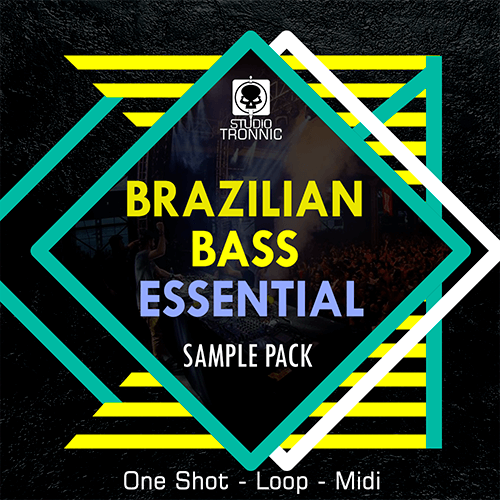 Brazilian Bass Essential