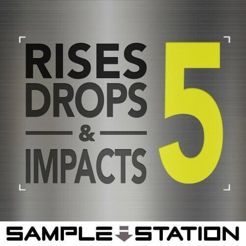 Rises, Drops & Impacts 5