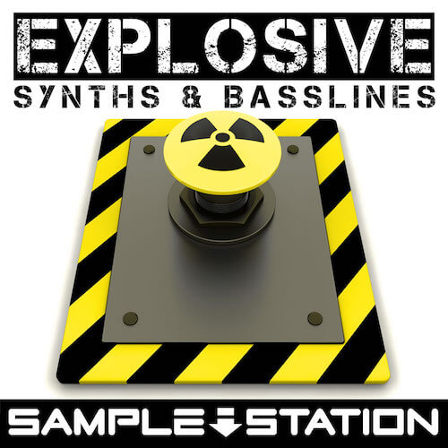 Explosive Synths and Basslines