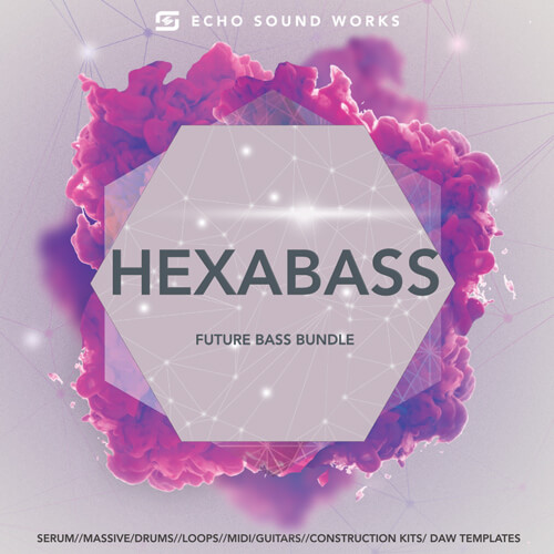 Hexabass Bundle