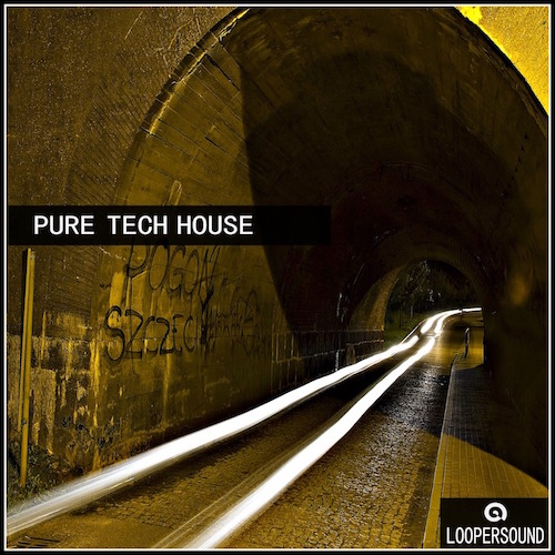 Pure Tech House