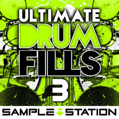 Ultimate Drum Fills 3