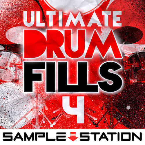 Ultimate Drum Fills 4