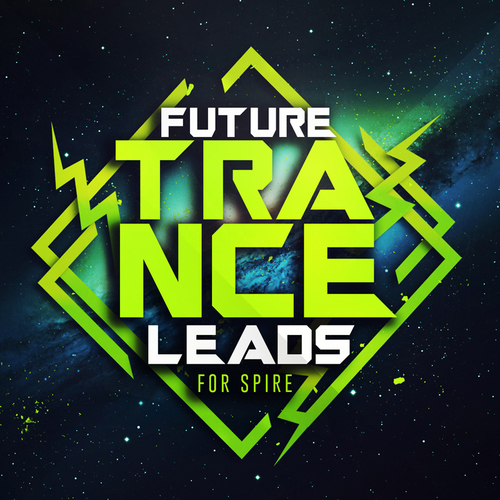 Future Trance Leads For Spire