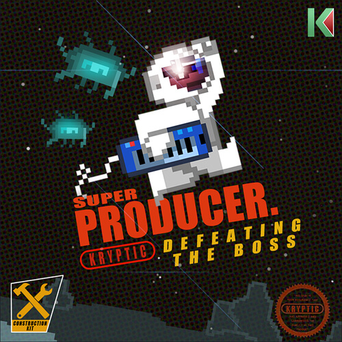 Super Producer: Defeating The Boss