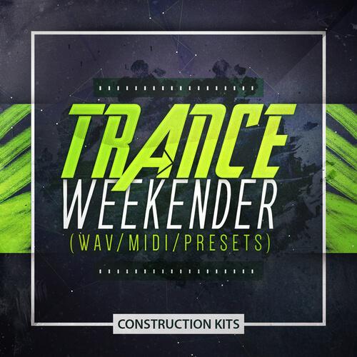 Trance Weekender