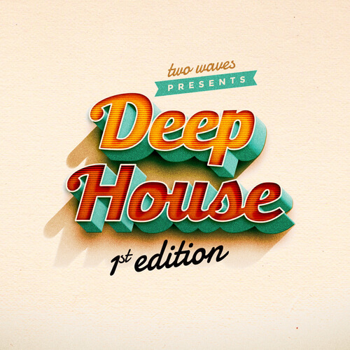 Deep House 1st Edition