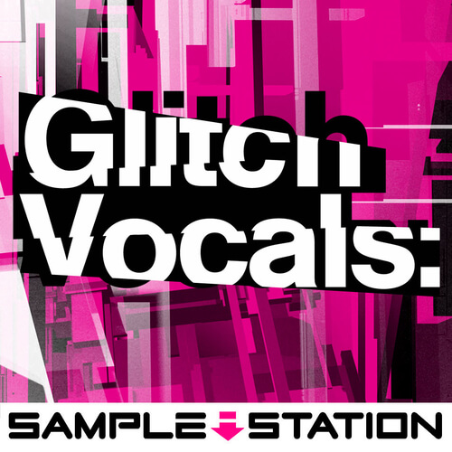 Glitch Vocals
