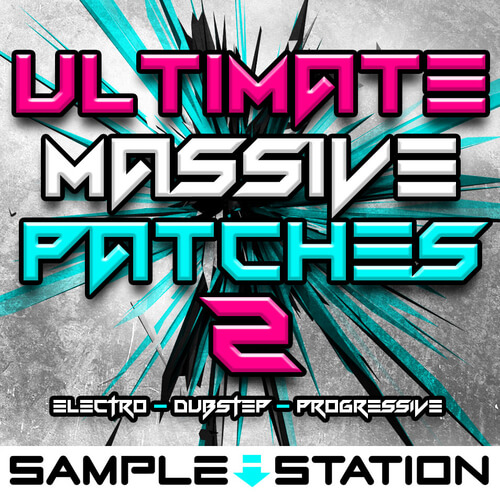 Ultimate Massive Patches 2