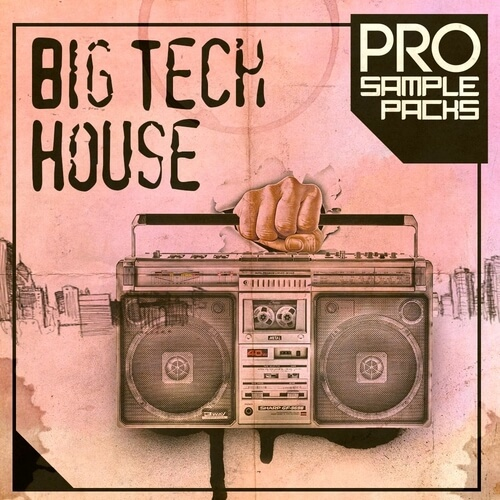 Big Tech House