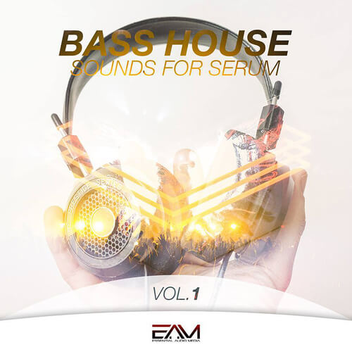Bass House Sounds For Serum Vol 1
