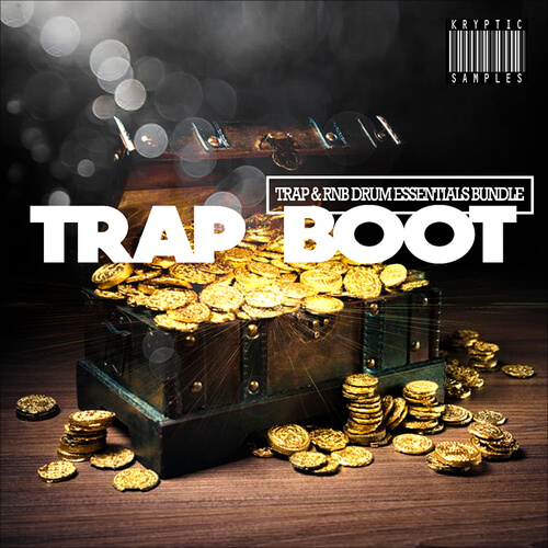Trap Boot Bundle