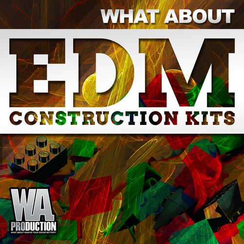 EDM Construction Kits