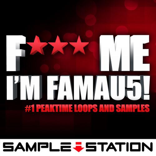 F*** Me I'm Famau5!