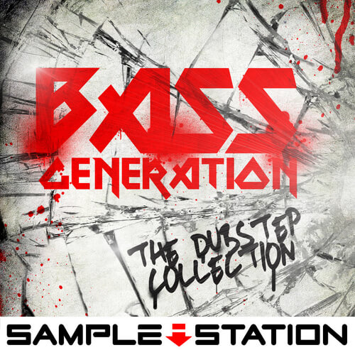 Bass Generation The Dubstep Collection