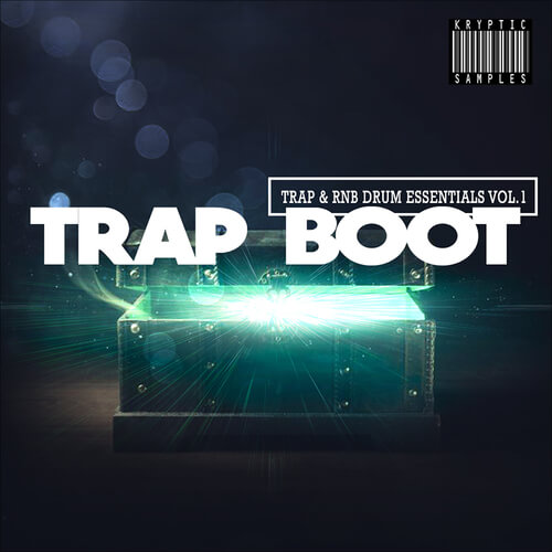Trap Boot Vol 1