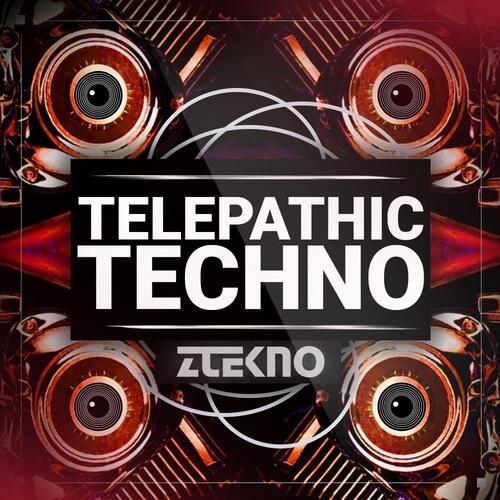Telepathic Techno