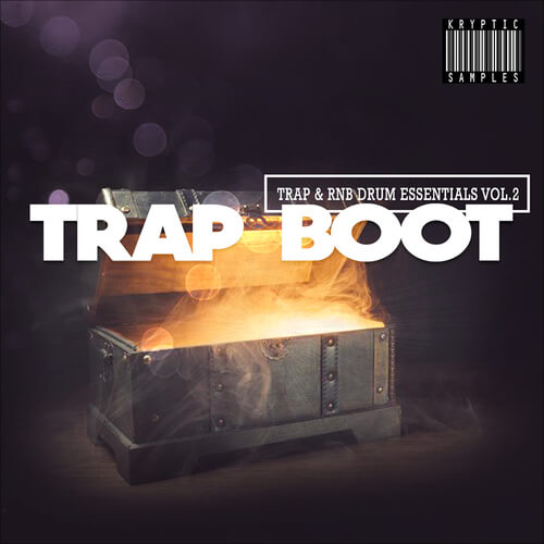 Trap Boot Vol 2