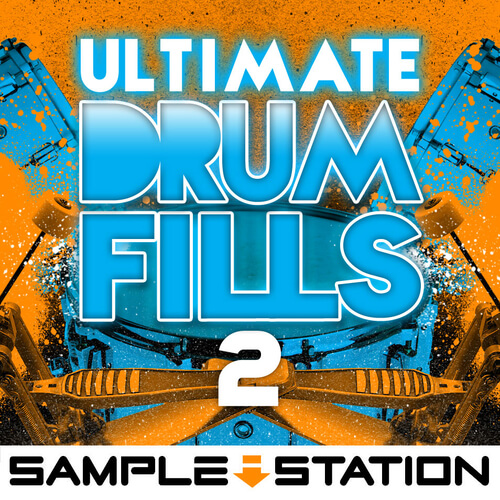 Ultimate Drum Fills 2