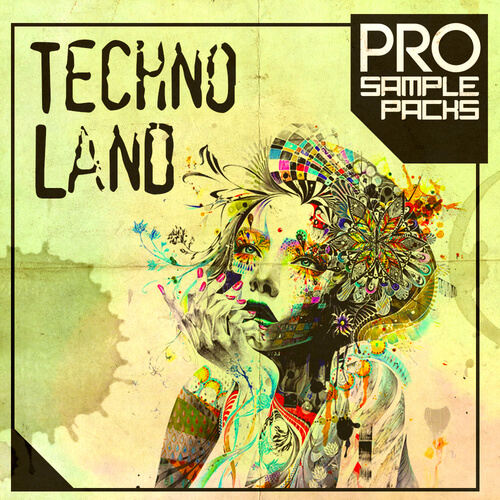 Techno Land