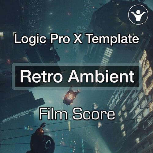 Retro Ambient Cinematic