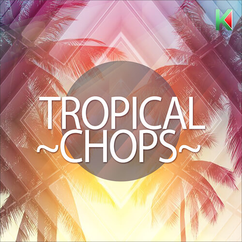 Tropical Chops