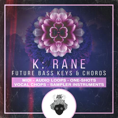 K: RANE Future Bass Keys & Chords