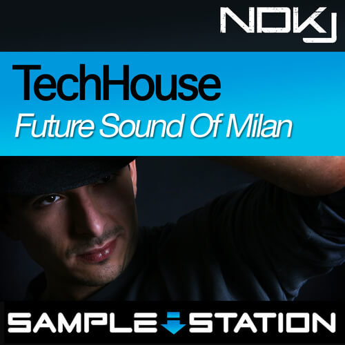 NDKJ Tech House: Future Sound of Milan