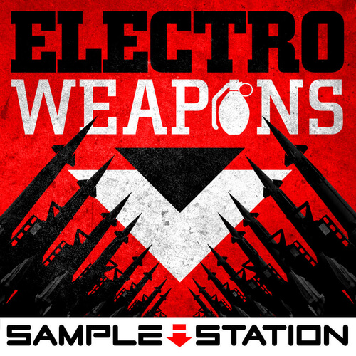 Electro Weapons