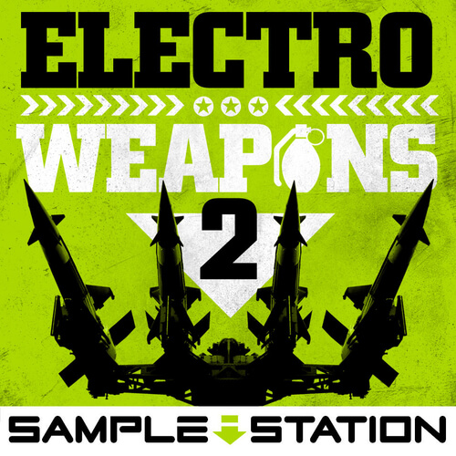 Electro Weapons 2