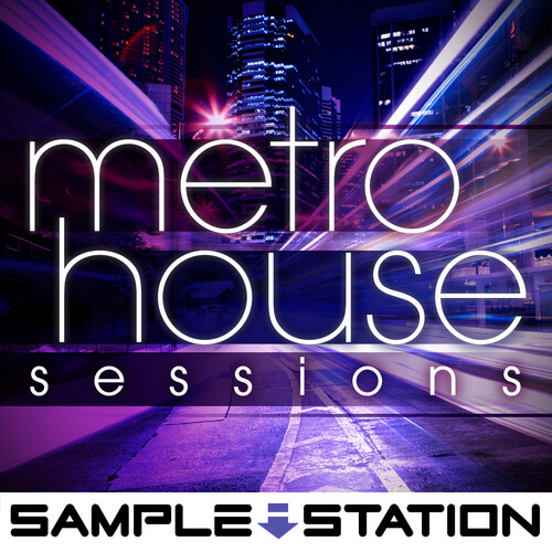 Metro House Sessions